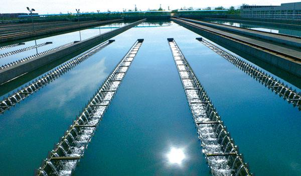 New inexpensive way to clean heavy metals from treated sewage